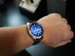 You can now enjoy Spotify offline on the Samsung Gear S3