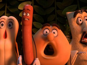 Sausage Party review: A raunchy, satirical animated film for adults