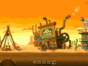 SteamWorld Collection coming to both PlayStation 4 and Wii U