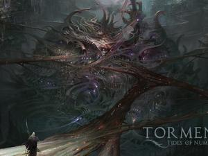 Torment: Tides of Numenera coming to PS4 and Xbox One