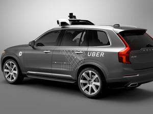 Uber to offer free autonomous rides later this month
