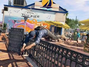 Watch Dogs 2 sales are better thanks to word-of-mouth