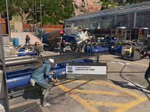 Watch Dogs 2 multiplayer hands-on - Glitches and glorious fun
