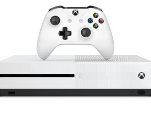 Xbox One S just got a lot more 4K content