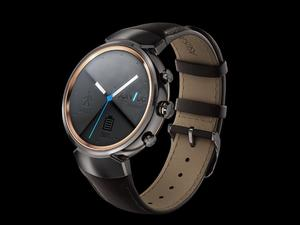 Asus 'likely' to give up on ZenWatch lineup