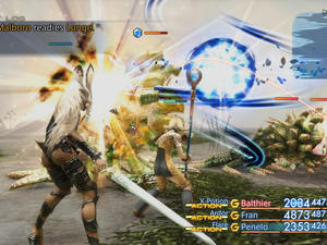 Final Fantasy XII: The Zodiac Age shines even more in extended trailer and screenshots
