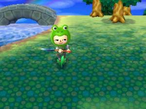 Animal Crossing: New Leaf update will weed your town for you