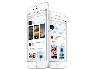 Apple is bringing ads to App Store search results next month