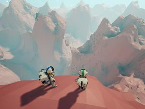 Astroneer hits early access on Steam, XBO and Win 10 this December - Pay attention to this game!