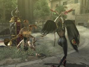 Bayonetta finally added to the Xbox One backwards compatibility list
