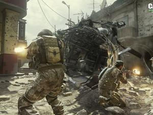 Modern Warfare Remastered box revealed, reportedly coming this month