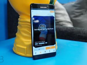 Giveaway: Win a Note 7 and Gear VR!