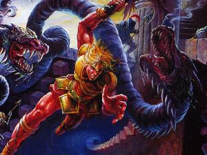 Super Castlevania IV stands as a solid reminder of why generation shifts are a good thing
