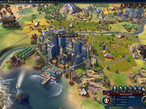 """Civilization VI welcomes new players with """"how to"""" play video series"""