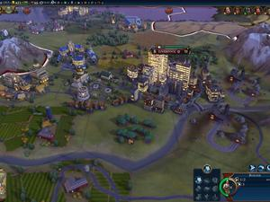 Civilization VI preview - You, me and the queen