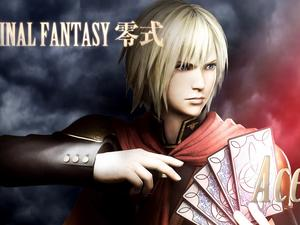 Dissida Final Fantasy shows off what Ace can do in gameplay debut