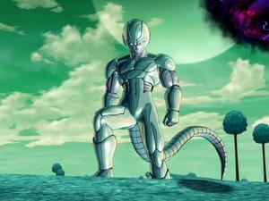 Dragon Ball Xenoverse 2 1080p screenshots and subtitled trailer pile on the obscure characters
