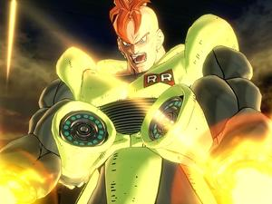 Dragon Ball Xenoverse 2 goes digging through the canon to find more characters