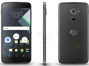BlackBerry DTEK60 pre-order page hints at imminent release