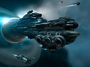 EVE Online is going free-to-play in November