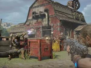 Gears of War 4 Horde Mode hands-on: Different, but still awesome