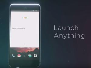 HTC phone with touch-sensitive frame launching soon, says report