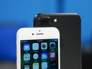 iPhone 7s rumored to be a little thicker, but that's a very good thing