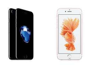 iPhone 7 vs. iPhone 6s: Here's what's different from last year's model