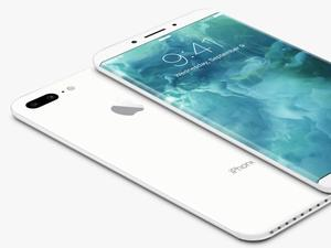iPhone 8 concept design puts the iPhone 7 to shame