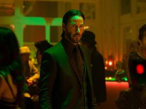 John Wick's dog features in new photos from John Wick: Chapter Two