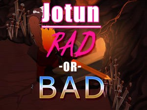 Jotun is a viking boss rush in the afterlife - Is it RAD or BAD?