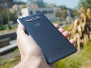 LG V20 hands-on: Big refinements come to LG's latest flagship