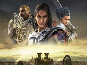 Lost Odyssey now backwards compatible on the Xbox One