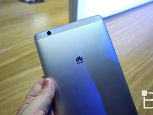 Huawei said to be building new Nexus 7 to launch this year
