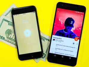 Headspace, Vimeo and Google Play Music: Three services worth paying for