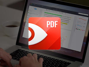 Simplify and expedite PDF editing on Mac with PDF Expert 2.0, now 50% off