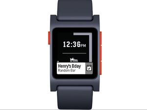 Pebble explains the future of its smartwatches