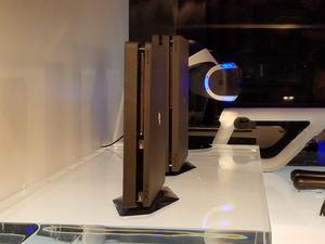 PlayStation 4 Pro doesn't support Ultra HD Blu-ray discs