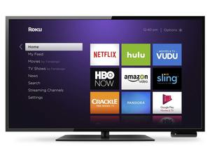 Your Samsung and Roku smart TVs are vulnerable to hacking says a new report