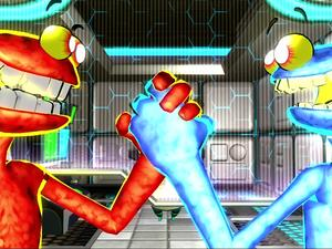 'Splosion Man now free for Xbox Live Gold members