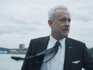 Sully lands at the top of the box office for a second week