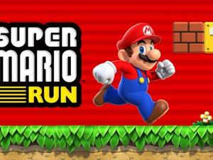 Super Mario Run launches for iPhone and iPad on Dec. 15