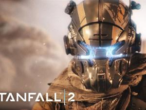 Titanfall 2's single player trailer introduces us to hero Jack Cooper