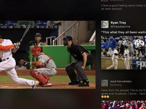 Twitter app brings live videos to Apple TV, Xbox One and Fire TV