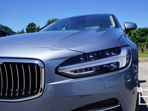 Volvo Concierge lets you service, wash and fuel your car without ever getting in it