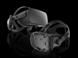 Enter to win a top-notch virtual reality headset in our Choose Your Own VR Experience Giveaway