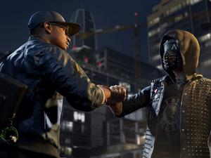 Ubisoft is finally making good choices again
