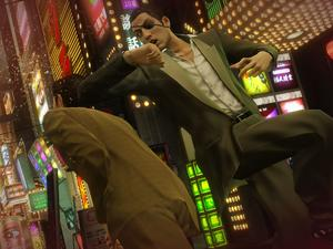 It's January, and Yakuza 0 is already a game of the year contender