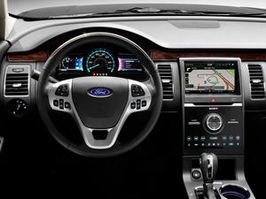 """Ford engineers knew Ford SYNC was a """"polished turd"""""""