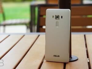 ASUS ZenFone 4 Pro shows up in early benchmarks with impressive specs